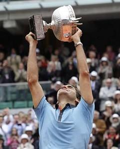 Federer: Greatest Ever?